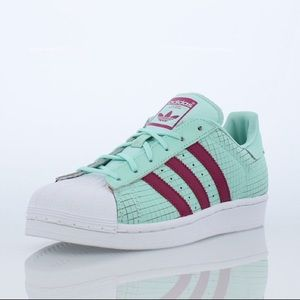 Adidas Originals RARE Superstar Sneakers